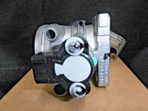 Genuine MGF TF ZR ZS Rover 200 25 45 52mm in lega Corpo della Valvola A Farfalla Corpo MHB000261