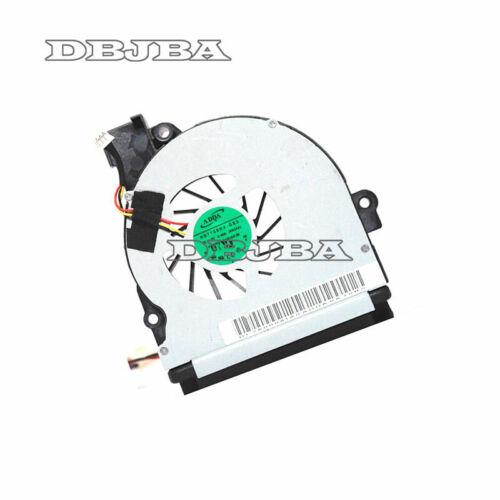 For Toshiba P745 P745-S4102 P745-S4217 KSB0505HB-AK51 AB7105HX-GBB PBQAA CPU Fan
