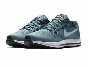 Nike Air Zoom Vomero 12 Women's Running Shoe Blue