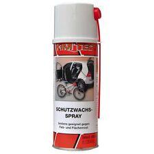 Kim-Tec 400ml Schutzwachs Spray (9,88€/Liter) Rostschutz Alu KFZ Chrom Schutz