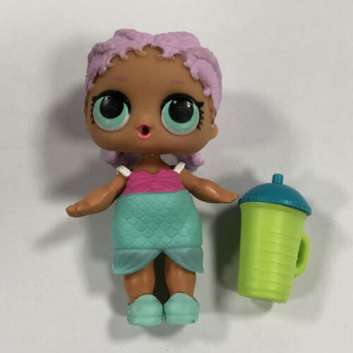 LOL Surprise Dolls MERBABY Series 1  toys gifts  SDUS1