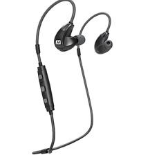 MEElectronics X7 Plus Stereo Bluetooth Wireless Sports In-Ear HD Headphones