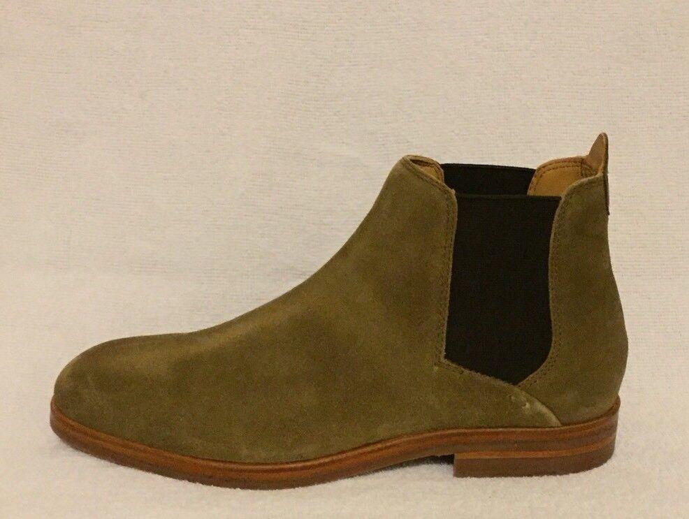 Hudson Tonti (UK) Chelsea Boot Taglia 7 (UK) Tonti NUOVO CON SCATOLA c0a4b3