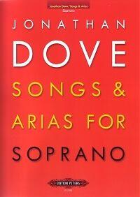 Style De Mode Dove Songs & Arias For Soprano-afficher Le Titre D'origine