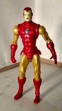 marvel universe 3.75 iron man target two pack exclusive loose lot legend