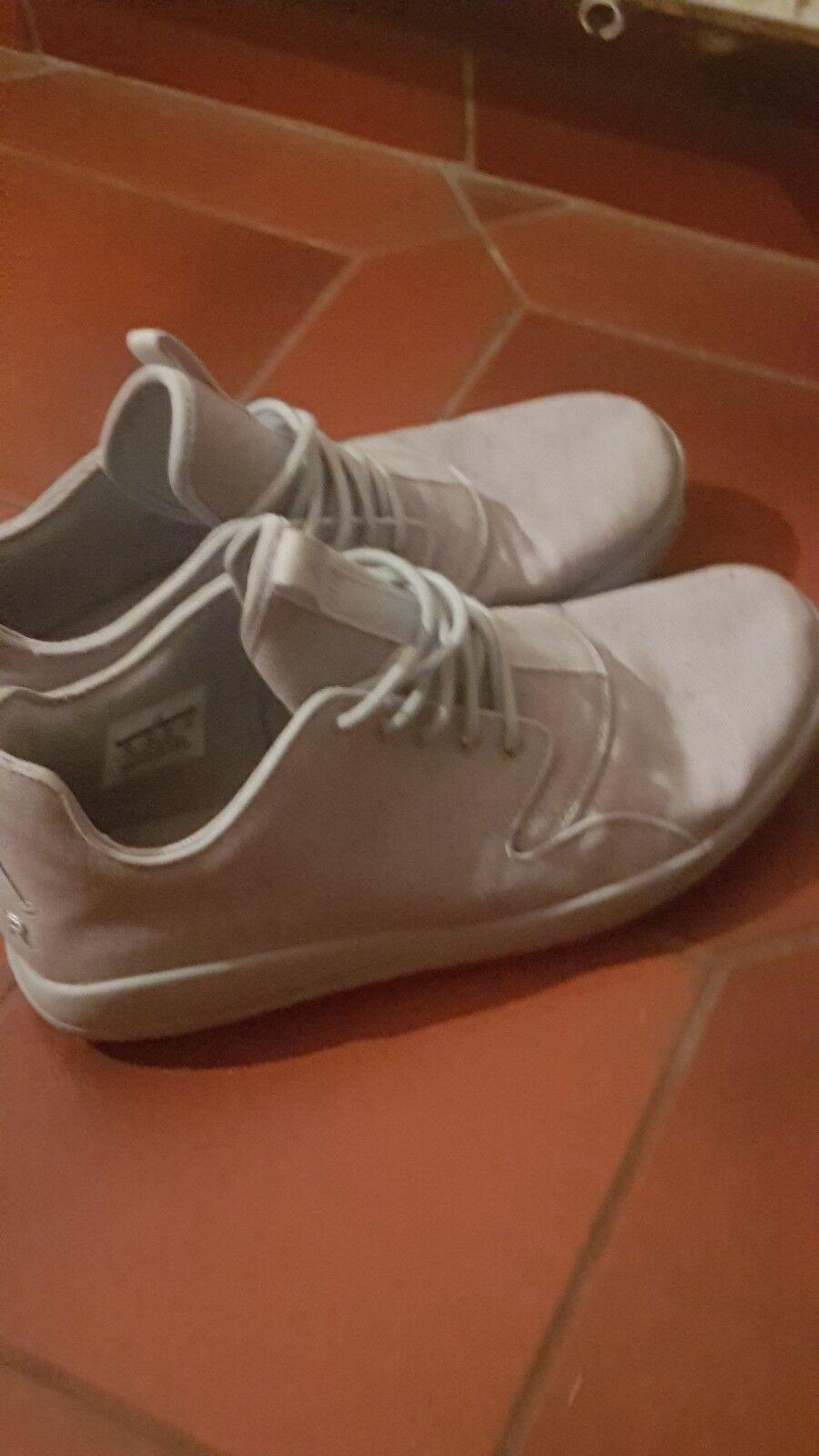 Nike jordan eclipse gr. 45, Hellblau, einmal getragen    | Sale