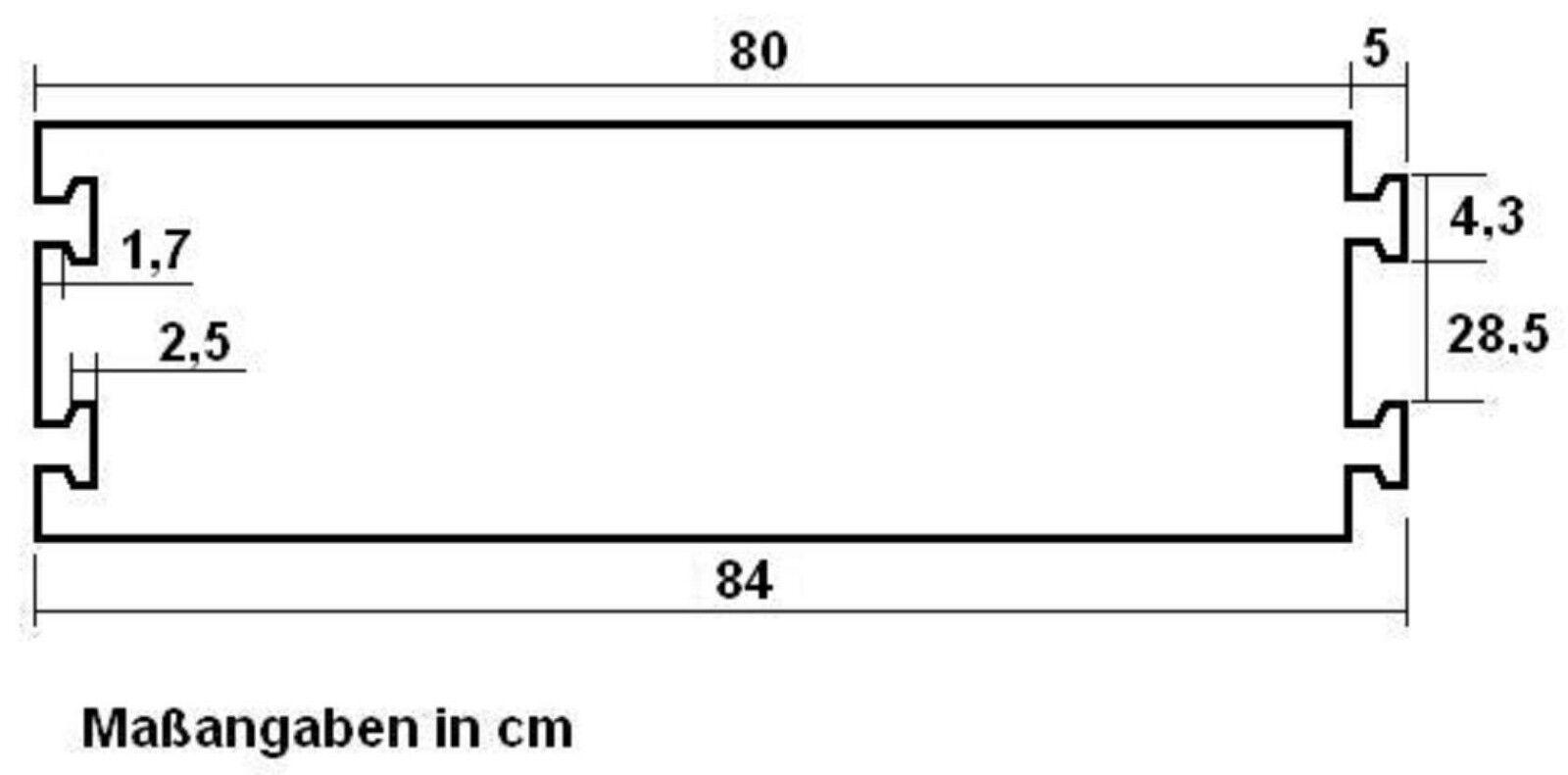 Obligatorisch Gummi Endstück Für 1 Kanal Kabelbrücke Cable Board Überfahrschutz Schlauchbrücke Business & Industrie Pro-audio Equipment