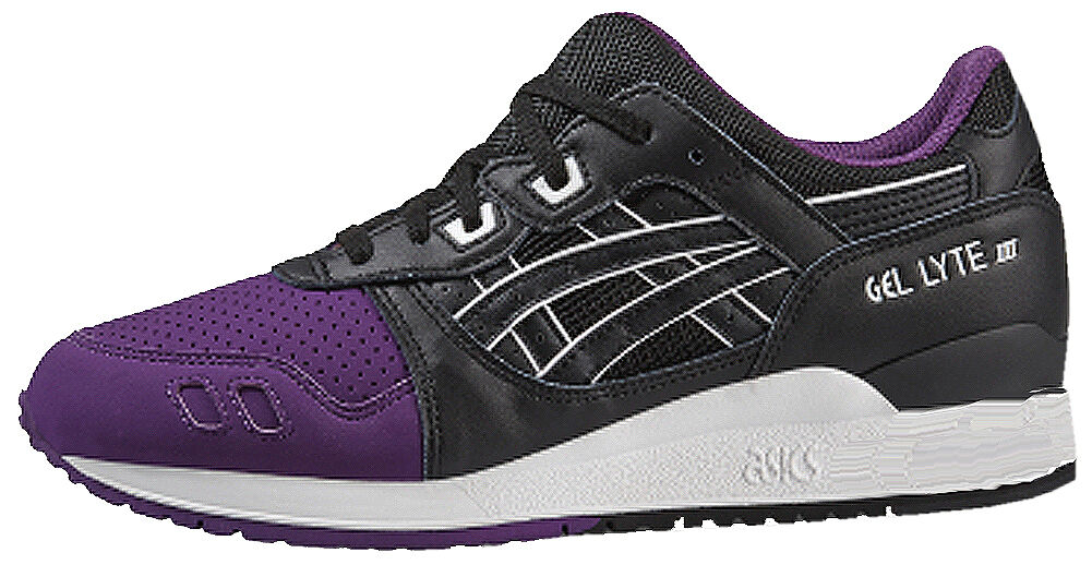 ASICS Gel Lyte III onitsuka tiger h5v0l-3390 Baskets Chaussures chaussures homme men new