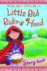 Little Red Riding Hood by Miles Kelly Publishing Ltd (Paperback, 2013)