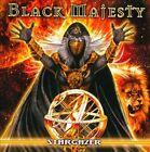 Stargazer by Black Majesty (CD, Aug-2012, Limb Music)