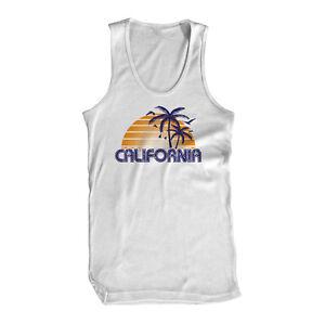 a0d3e22a8ae96 Image is loading California-Palm-Trees-Cali-Republic-Summer-Beach-West-
