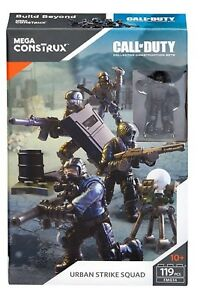 Mega-Construx-Call-Of-Duty-Urban-Strike-Squad-FMG14-WITH-BONUS-WEAPON-CHEST