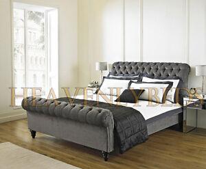Ebay Uk Super King Size Bed Frame