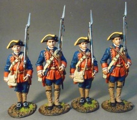 John Jenkins atacó la primera Legión de Nueva Jersey.