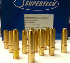 Supertech Bronze Valve Guides SR20DET S13 S14 S15 RWD FWD SR20 Drift Nismo