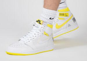 Authentic Nike Air Jordan 1 Retro High