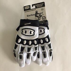 Seibertron-Dirtpaw-Unisex-BMX-MX-ATV-MTB-Racing-Mountain-Bike-Cycling-Gloves-XS