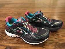 0aa17f661f7 Brooks Ghost 8th Edition Purple and Blue Women s Running Shoe US Size 9.5