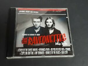 The-Raveonettes-Whip-It-On-2003-CD-Sony-Music-Entertainment