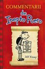 Commentarii de Inepto Puero: Diary of a Wimpy Kid - In Latin by Jeff Kinney (Hardback, 2015)