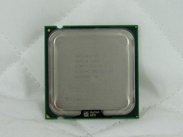 Intel Core 2 Duo C2D SL9SA 1.86Ghz 1066Fsb PC Computer CPU Socket 775 Processor