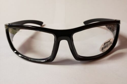 Stihl Gridiron Safety glasses Clear Lens #0355