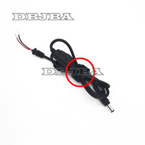 DC-Power-Charger-Adapter-Cable-Connector-With-Cord-for-ASUS-5-5-2-5mm-Laptop