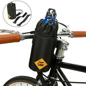 Cycling-Handlebar-Water-Bottle-Holder-Bike-Stem-Bag-Kettle-Carrier-Pouch