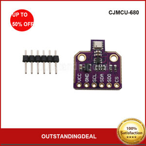CJMCU-680 BME680 BOSCH Temperature & Humidity Pressure Sensor Development Board