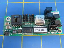 Brooks Automation 017-0122-01 017-0121-01 4622-0221 PCB Rev. B6 - for Mag7 Robot