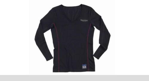 GENUINE Triumph Ladies Urban Long sleeve T Shirt  BNWT 50/% OFF