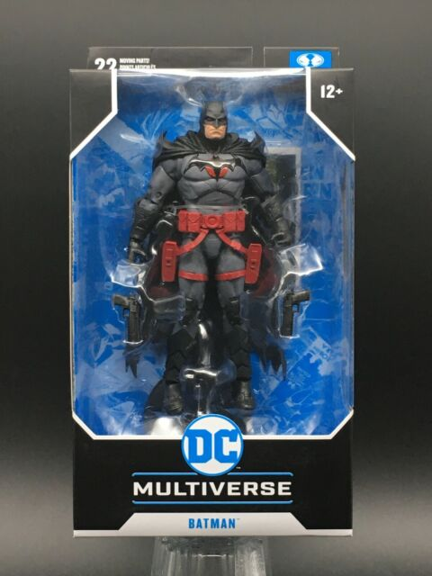 McFarlane DC Multiverse ~ FLASHPOINT BATMAN ~ Ready To Ship!