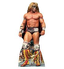 ULTIMATE WARRIOR - WWE WRESTLER - LIFE SIZE STANDUP/CUTOUT BRAND NEW 1688