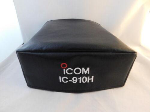 Icom IC-910H Signature Series Ham Radio Amateur Radio Dust Cover