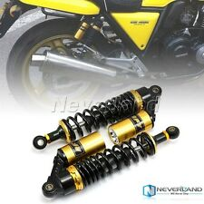 """12.5"""" 320mm Motorcycle Scooter Rear Shock Absorber Air Suspension For KTM"""