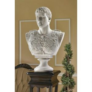 Design-Toscano-33-034-Caesar-Augustus-Of-Prima-Porta-Grand-Scale-Sculptural-Bust