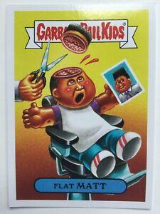 Skele-Tor 1b Garbage Pail Kids Topps 2018 Sticker We Hate The '80s Cartoons