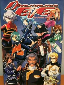 Divergence-Eve-The-Perfect-Collection-DVD-2013-2-Disc-Set-Episodes-1-13