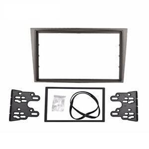 2-DIN-Radio-Estereo-Panel-para-Opel-Opel-Astra-Antara-Corsa-Zafira-DASH-KIT