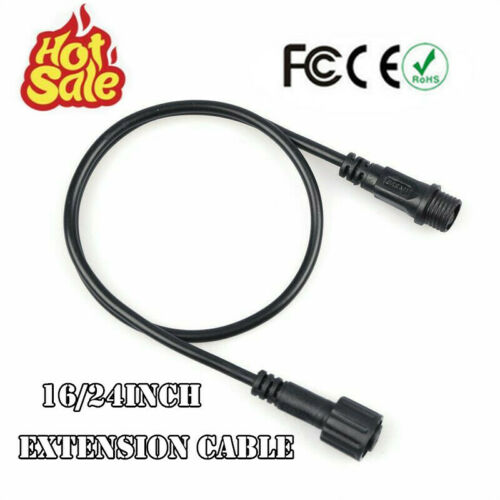 16//24 inch BAFANG BBS0102//HD Ebike Mid Drive Motor Speed Sensor Extension Cable