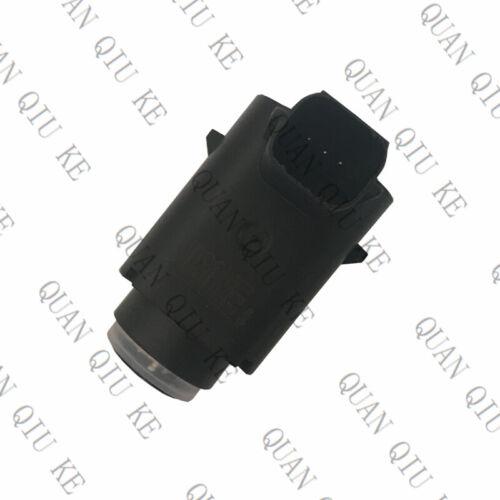 Black Color Parking Assist Sensor Fit For Cadillac ATS Chevrolet Malibu 25947184
