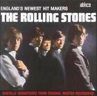 The Rolling Stones (England's Newest Hit Makers) [LP] by The Rolling Stones (Vinyl, Oct-2009, 2 Discs, Decca)