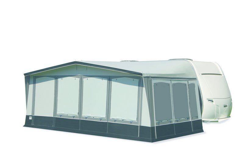 BRAND Wohnwagen Vorzelt Palazzo 300 Gr. 09, Zelt Zelt 09, Camping 12e19a