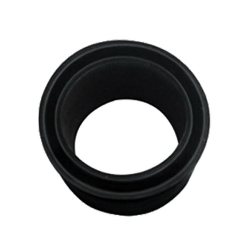 6x Anti UV Gummi Angelrutenhalter Tube Rack Insert Protector Ersatz
