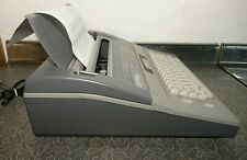 Smith Corona Sd 670 Word Processing Typewriter Tested Spell Right Dictionary
