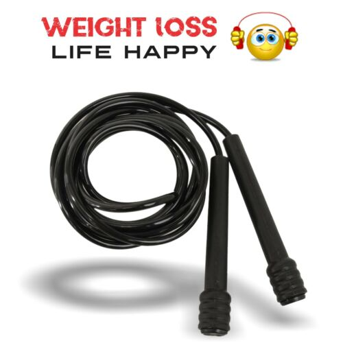 Speed exercise skipping rope gym running fitness workout training boxing MMA