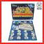 Labyrinth-Disney-Edition-Ravensburger-Board-Game-7-Family-Fun-Moving-Maze-2004 thumbnail 1