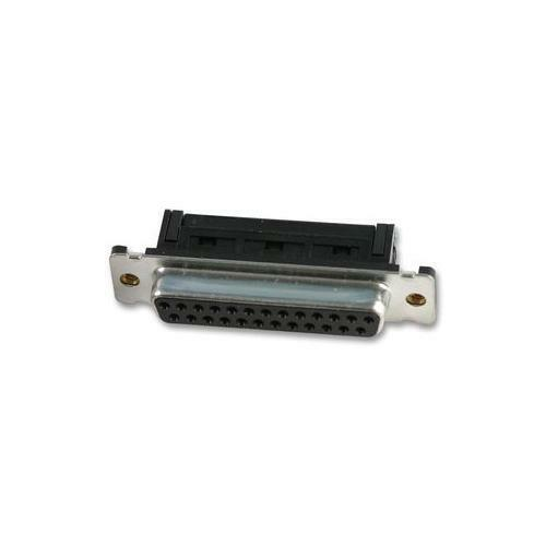 25WAY d Multicomp Socket IDC roscado 8FTM25S-30N4-FEC