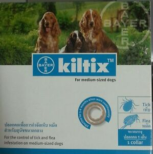 Tick Control For Dogs Collar