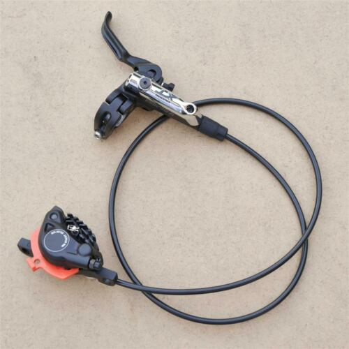 Shimano deore xt disc brake front wheel bl-m785-b br-m785-1000mm-new